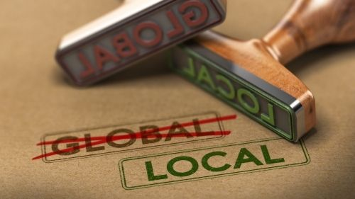 Could Local Sourcing Help Control Feed Ingredient Microbial Quality?