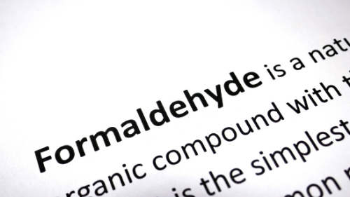 Formaldehyde Protects the Feed Industry