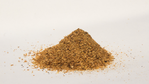 is mash feed the problem?