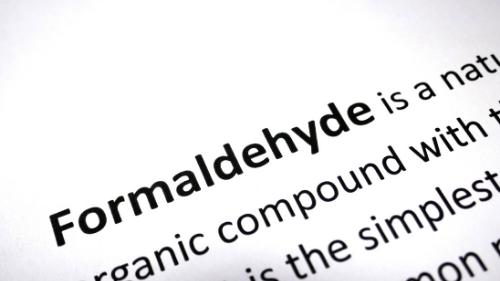 formaldehyde definition