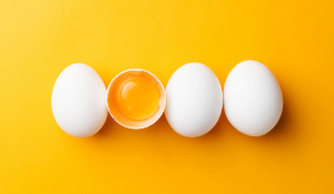 How Clean Feed Assists in Producing Safer Eggs